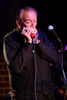 Concert Charlie Musselwhite