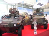 BSDA 2010 - Extreme in arms for Otokar!